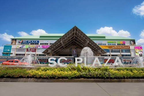 SC Plaza